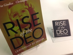 Rise of the DEO book